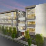 Regent Street Loft Project