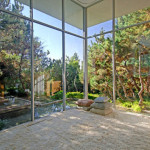 Zen Room Windows