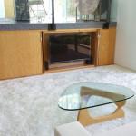 Zen Room Media Cabinerts Open