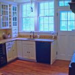 White Oaks Residence Butler's Pantry
