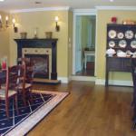 White Oaks Residence Dinette