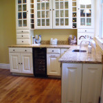 White Oaks Residence Butlers Pantry 2