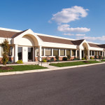 Medical and Dental Plaza